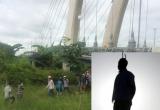 Bạc Liêu: Bàng hoàng phát hiện thi thể nam thanh niên treo cổ dưới chân cầu
