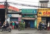 Bình Dương: Cháy tiệm kinh doanh linh kiện điện thoại, 1 phụ nữ tử vong