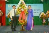"""Người tiên phong mở trường tư thục ở Đà Nẵng nhận danh hiệu 'Nhà giáo ưu tú""""."""