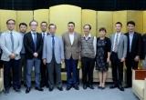 Xúc tiến đầu tư xây dựng bệnh viện Nhật Bản tại Đà Nẵng