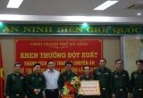 Bộ đội Biên phòng Đà Nẵng liên tiếp phá án ma túy