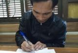 Quảng Bình: Danh tính nghi can trong vụ chôn xác dưới phòng ngủ