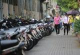 Bản tin Kinh tế Plus: Hà Nội tăng phí thuê vỉa hè, giá gửi xe