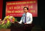 Thanh Hóa: Chủ tịch huyện Hoằng Hóa bổ nhiệm hàng loạt cán bộ trái Nghị định Chính phủ