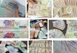 Bản tin Kinh tế Plus: Mua bán tiền giả trên mạng xã hội, vòng lao lý chờ sẵn