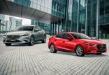 Bảng giá xe Mazda tháng 12/2017 và những điều bất ngờ