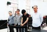 Khánh Hòa: Nhóm đối tượng lĩnh án do buôn bán cái chết trắng