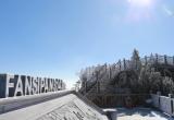 Tuyết phủ trắng Fansipan đẹp ngỡ ngàng