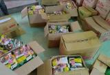 Quảng Nam: Đánh sập 'ổ' sản xuất và mua bán hàng giả