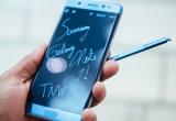 Galaxy Note 8 đánh bại iPhone X tại Hàn Quốc