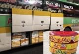 Quảng Ninh: Tạm giữ số lượng lớn pháo lậu và hoa quả không rõ nguồn gốc