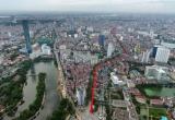 Audio địa ốc 360s: Hà Nội có thêm 'con đường đắt nhất hành tinh' giá 7.779 tỉ đồng
