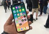 iPhone X đang hạ bệ Android
