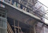 Chủ tịch UBND quận Cầu Giấy: Kiên quyết xử lý sai phạm vụ công dân phản ánh tại phường Nghĩa Đô!