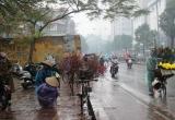 Dự báo thời tiết ngày 05/01: Miền Bắc mưa nhỏ, nhiệt độ tăng nhẹ