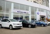 Đồng loạt khai trương 2 showroom của đại lý 4S VW AutoHaus tại Hà Nội