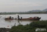 Nghệ An: Xử lý hình sự đối với nạn 'cát tặc'