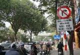 Slide - Điểm tin thị trường: Hà Nội cấm đường Uber, Grab như taxi truyền thống
