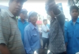 Đồng Nai: Hỗn chiến giữa Grabbike và xe ôm truyền thống