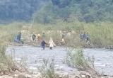 Quảng Bình: Phát hiện thi thể bé trai mất tích ở xã biên giới