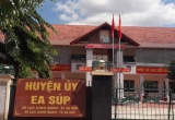 Đắk Lắk: Xuất hiện 'cả nhà làm quan' tại huyện Ea Súp?