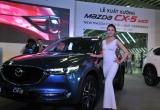 Giá lăn bánh Mazda CX-5 mới nhất 2018