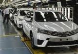 Slide - Điểm tin  thị trường: Toyota và Honda tạm ngừng xuất khẩu ô tô sang Việt Nam