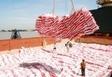 Audio Tài chính Plus: Việt Nam trúng thầu 141.000 tấn gạo xuất khẩu sang Indonesia