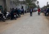 Nghệ An: Bị chém đứt động mạch khi đang ngồi uống nước trong nhà hàng xóm