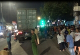 """TP HCM: Lại xảy ra tai nạn chết người trên con đường """"tử thần"""""""