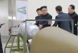 Hàn Quốc cảnh báo 'Triều Tiên sẽ bị xóa sổ nếu dùng vũ khí hạt nhân'
