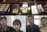 CSGT Quảng Ninh liên tiếp bắt giữ các đối tượng mang theo ma túy