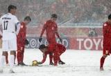 Siêu phẩm 'cầu vồng tuyết' của Quang Hải đẹp nhất vòng chung kết U23 Châu Á