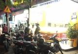 Nóng: Táo tợn dùng búa xông vào cướp tiệm vàng tại Bình Dương