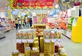 Bản tin Kinh tế Plus: Hà Nội chuẩn bị đầy đủ hàng hóa phục vụ Tết Mậu Tuất