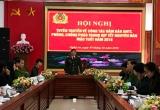 Nghệ An: Bắt giữ hơn 4,9 tấn pháo nổ trước Tết Nguyên đán