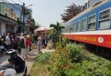 Đà Nẵng: Va chạm với tàu hỏa, một phụ nữ tử vong