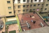 Mâu thuẫn gia đình ngày giáp Tết, người đàn ông nhảy từ tầng 11 tử vong