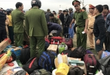 Vụ lật xe ở Đà Nẵng: Danh tính 13 hành khách thương vong