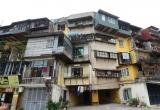 Audio địa ốc 360s: Cải tạo, xây dựng lại chung cư cũ vẫn quá chậm