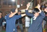 Hà Giang: Độc đáo nghi lễ uống nước sôi trong tục 'nhảy bói' của người Dao