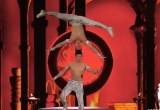 Sửng sốt với màn trình diễn của Quốc Cơ, Quốc Nghiệp ở Britain's Got Talent