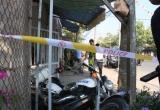Bình Dương: Táo tợn các đối tượng buôn lậu thuốc lá tông văng xe CSGT để đồng bọn chạy trốn