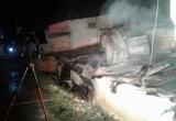 Chùm ảnh: Vụ cháy nhà kinh hoàng làm 5 người tử vong ở Đà Lạt