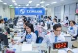 Vụ mất 245 tỉ đồng sổ tiết kiệm: Sáu đại gia đòi Eximbank trả tiền trước xét xử