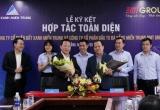 Đà Nẵng: Ra mắt dự án Le Pavillon có tổng đầu tư 2.000 tỷ đồng
