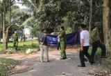 Nghệ An: Đi qua công viên, bàng hoàng phát hiện thi thể một người đàn ông