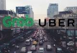 Uber về tay Grab - Tất cả chỉ còn lại là màu xanh lá