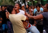 Bạo loạn trong nhà tù Venezuela, 68 người thiệt mạng