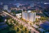 Thuduc House: Khởi công dự án căn hộ Citrine Apartment, Q.9